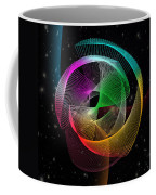 Abstract  Coffee Mug by Mark Ashkenazi