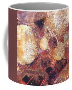 Abstract Naturescape Coffee Mug