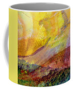 Abstract No. 3 Coffee Mug