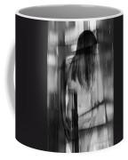 Abstract  Nude Woman 4 Coffee Mug