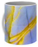 Abstract Of Picasso Jasper Coffee Mug