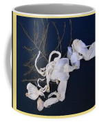 Abstract On-distress Coffee Mug