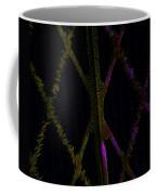 Abstract Series Xxx Coffee Mug