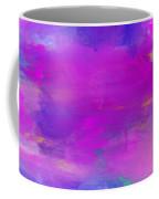Abstract Splendor Coffee Mug