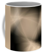 Abstract Storm Light Coffee Mug