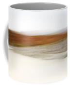Abstract View Of Morar Bay Coffee Mug
