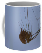 Abstract Water Reflection Coffee Mug