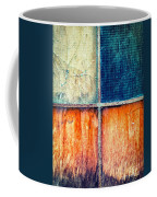 Abstract Window Coffee Mug