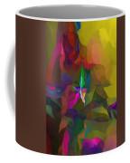 Abstraction 111212 Coffee Mug