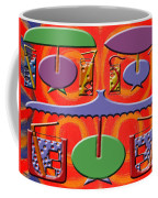 Abstraction 177 Coffee Mug by Patrick J Murphy