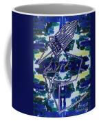 Abstraction 231 Coffee Mug