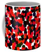 Abstractionism Coffee Mug