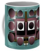 Abstracto 2 Coffee Mug