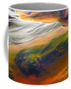 Abstracts Extremophile  Coffee Mug