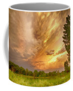 Abyss In The Sky Coffee Mug