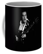 Ac Dc #16 Coffee Mug