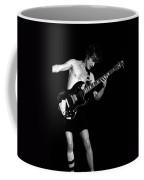 Ac Dc #43 Coffee Mug