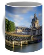 Acadamie Francaise Coffee Mug