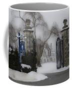 Academy Of Notre Dame - School For Girls Coffee Mug