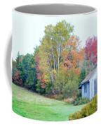Acadia Autumn 2014 Coffee Mug