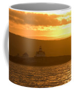 Acadia Lighthouse  Coffee Mug
