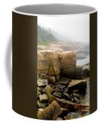 Acadia Morning 7647 Coffee Mug