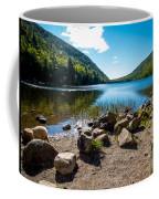 Acadia Peace Coffee Mug