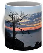 Acadia Sunrise 2 Coffee Mug