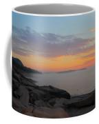 Acadia Sunrise 5 Coffee Mug