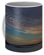 Acadia Sunrise Coffee Mug