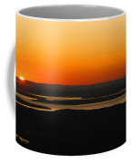 Acadia Sunset Coffee Mug by Olivier Le Queinec
