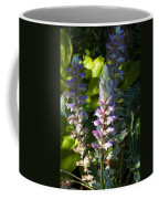 Acanthus Flower Coffee Mug