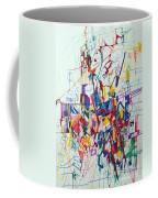 Acceptance Of Prayer 1 Coffee Mug