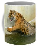 Accidental Dip Coffee Mug