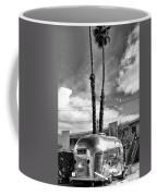 Ace Trailer Palm Springs Coffee Mug by William Dey