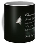 Achievement Coffee Mug