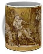 Achilles And Briseis Coffee Mug