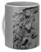 Achnahaird Beach Bw Coffee Mug
