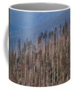 Acid Rain Coffee Mug