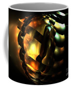 Acorn Coffee Mug