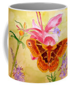 Acrobat Coffee Mug