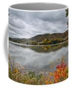 Across The Ohio River Coffee Mug