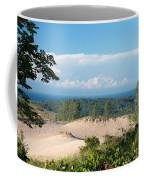Across The Sand Coffee Mug