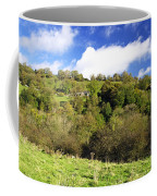 Across The Southern End Of Monk's Dale Coffee Mug