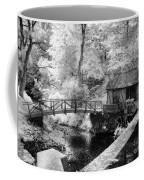 Across The Stream Coffee Mug
