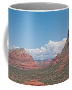 Across The Valley Coffee Mug