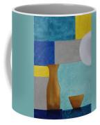 Acrylic 3d Msc 004 Coffee Mug