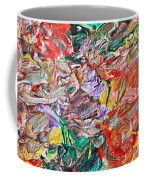 Acrylic  Madness Coffee Mug