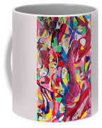 Acrylic Msc 042 Coffee Mug