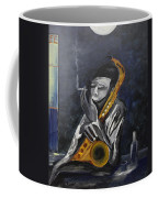 Acrylic Msc 137  Coffee Mug